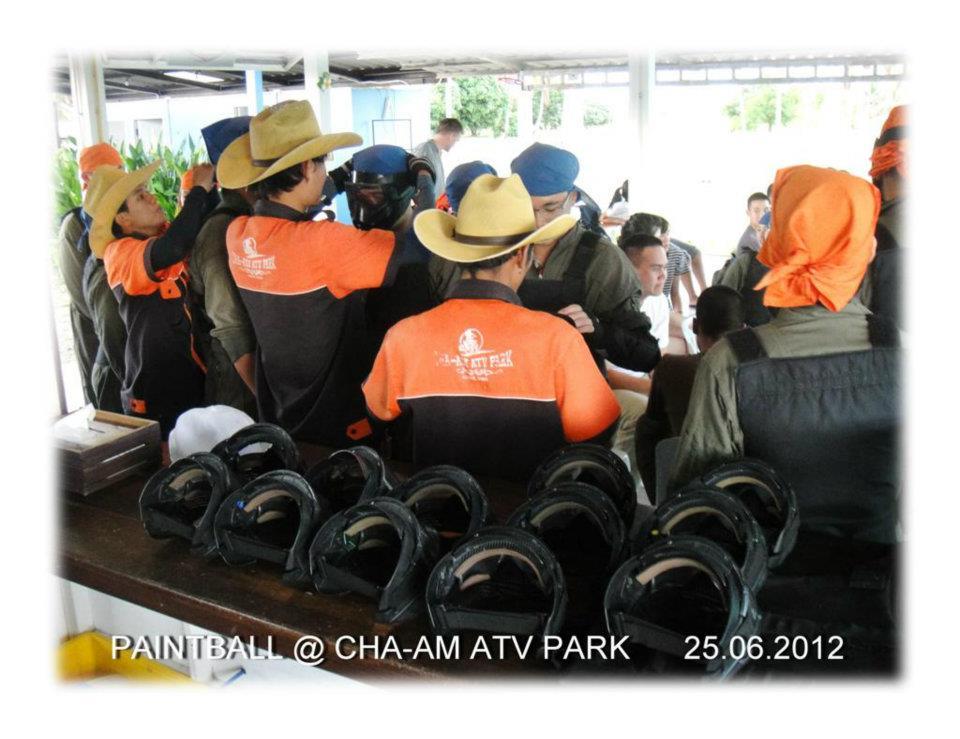 Cha-amATVpark